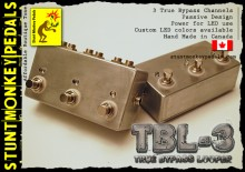 True Bypass Looper